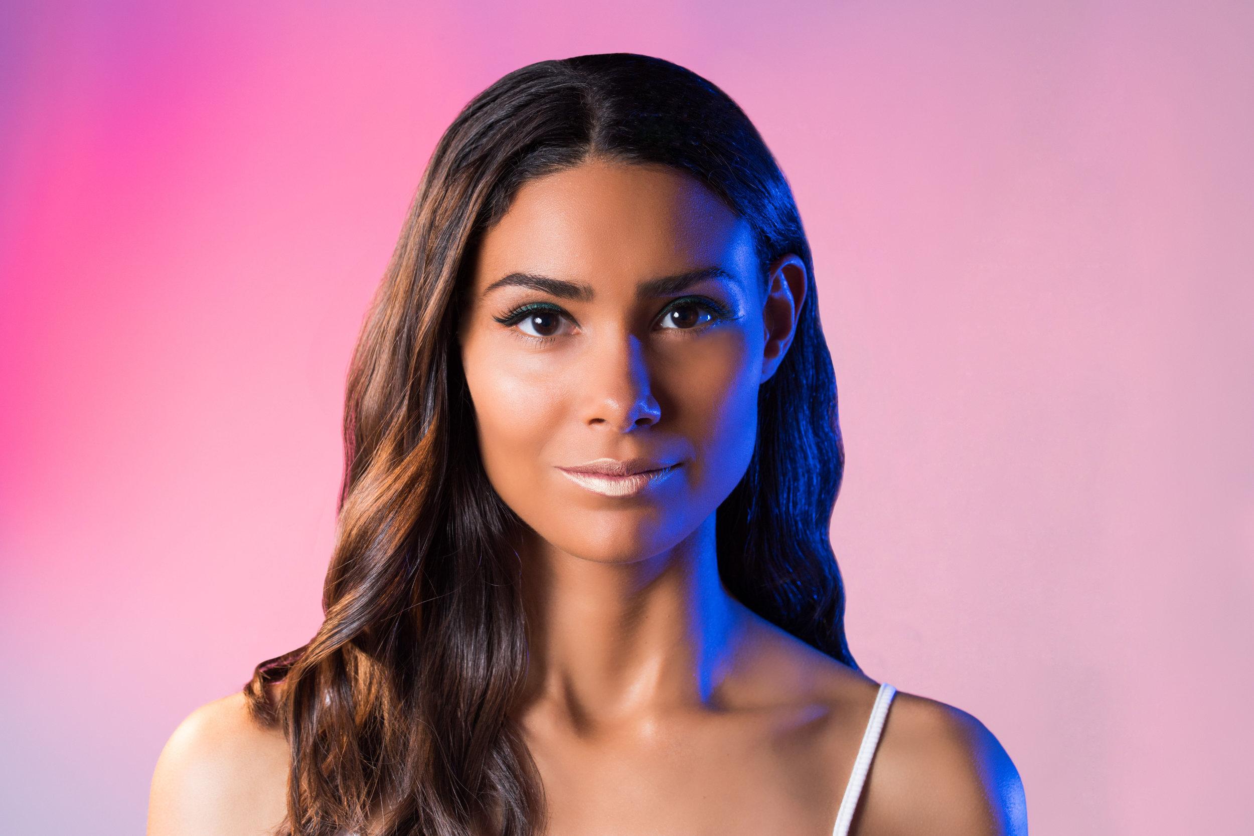 Makeup Academy Model Shoot