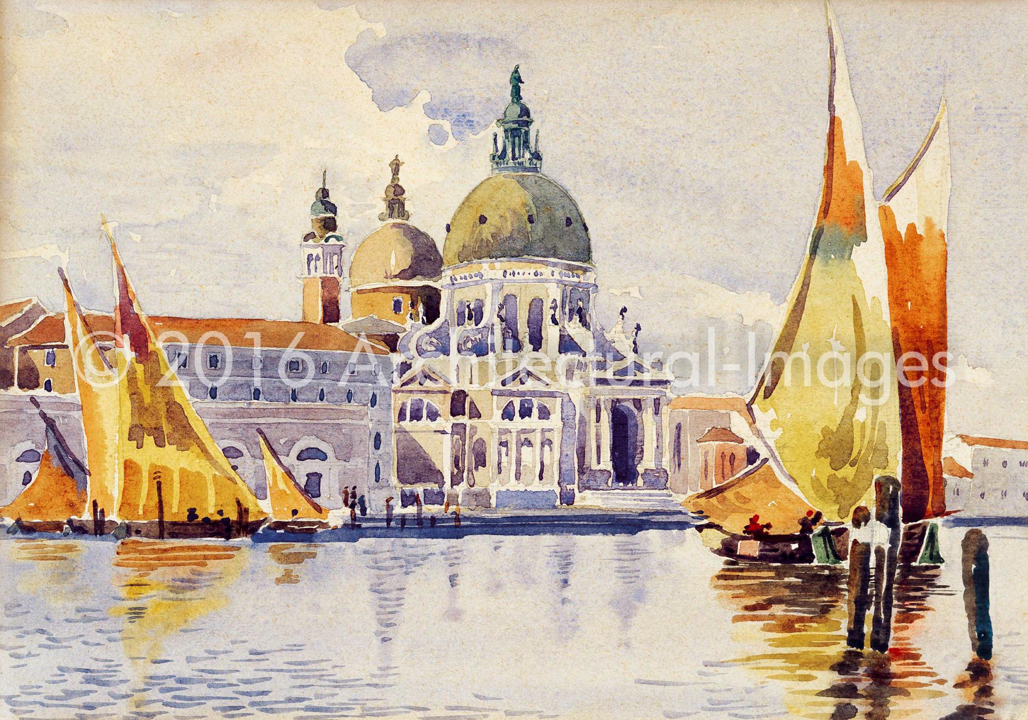 Venetian View