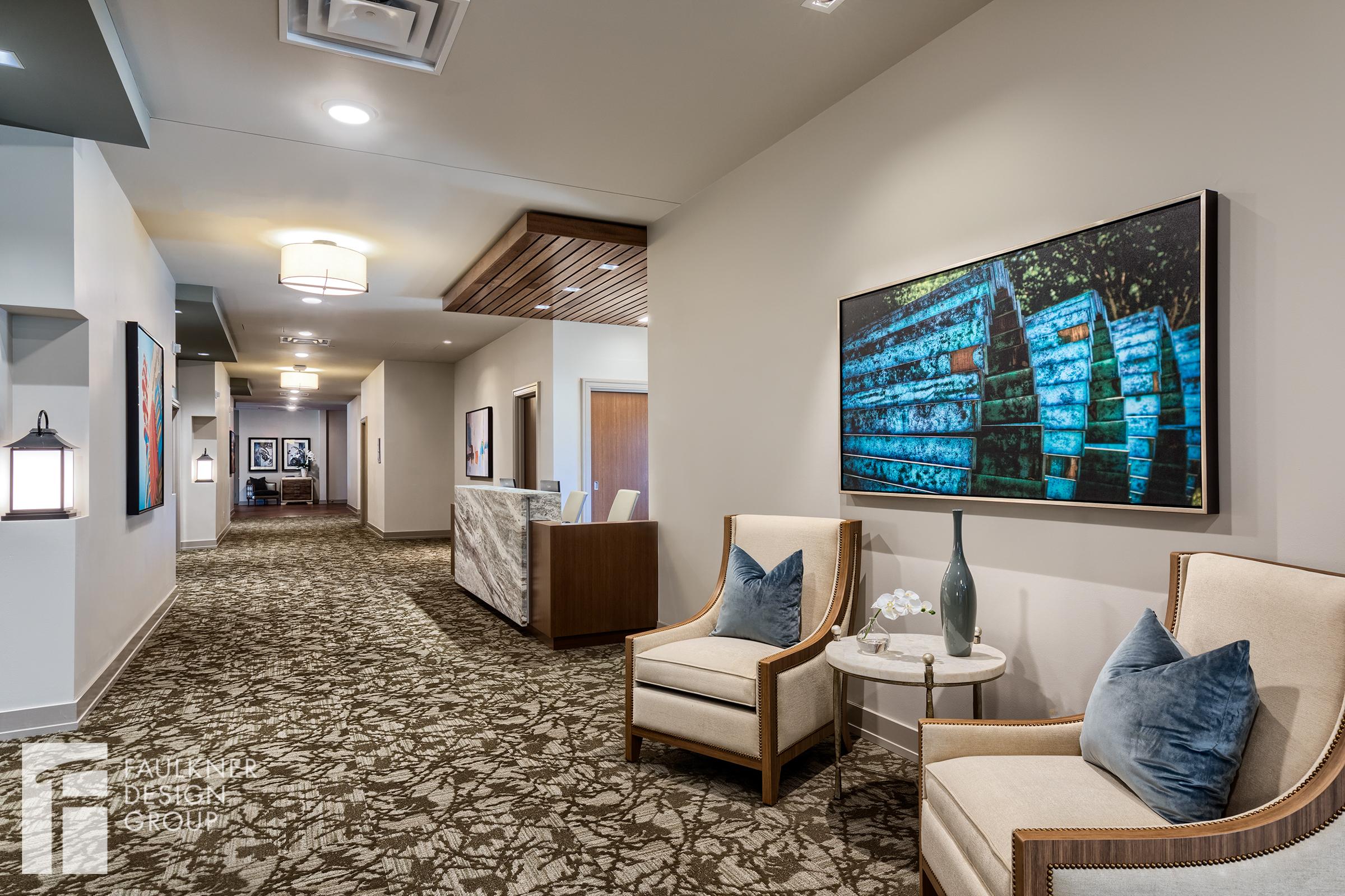 T. Boone Pickens Hospice and Palliative Care Center