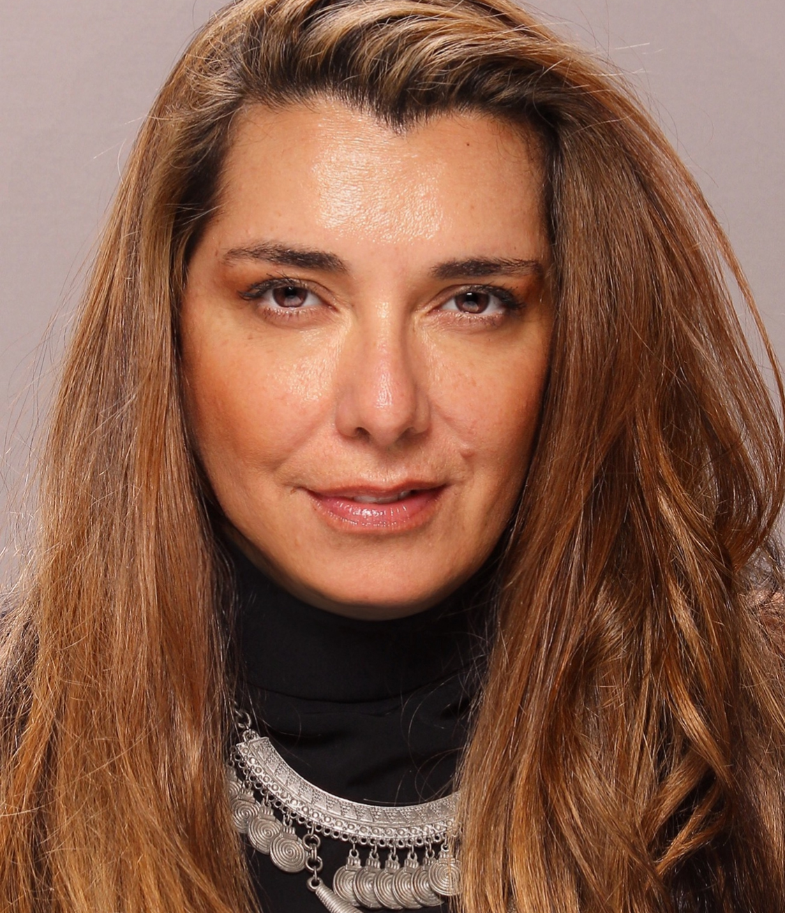 Amalia Lazarov, CEO & Founder of Travelicious