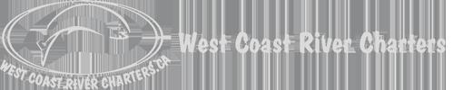West Coast River Charters logo