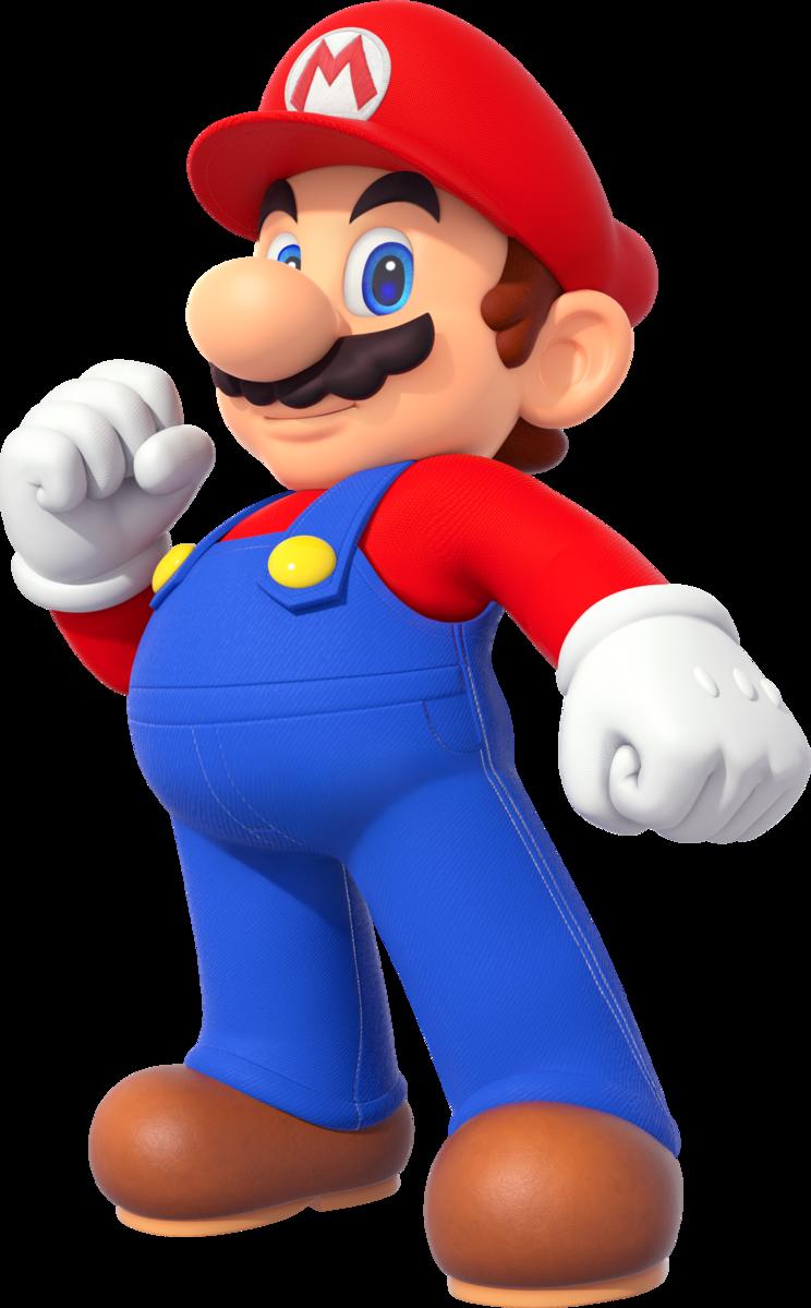 New York Red Bulls - Mario