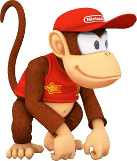 Philadelphia Union - Diddy Kong