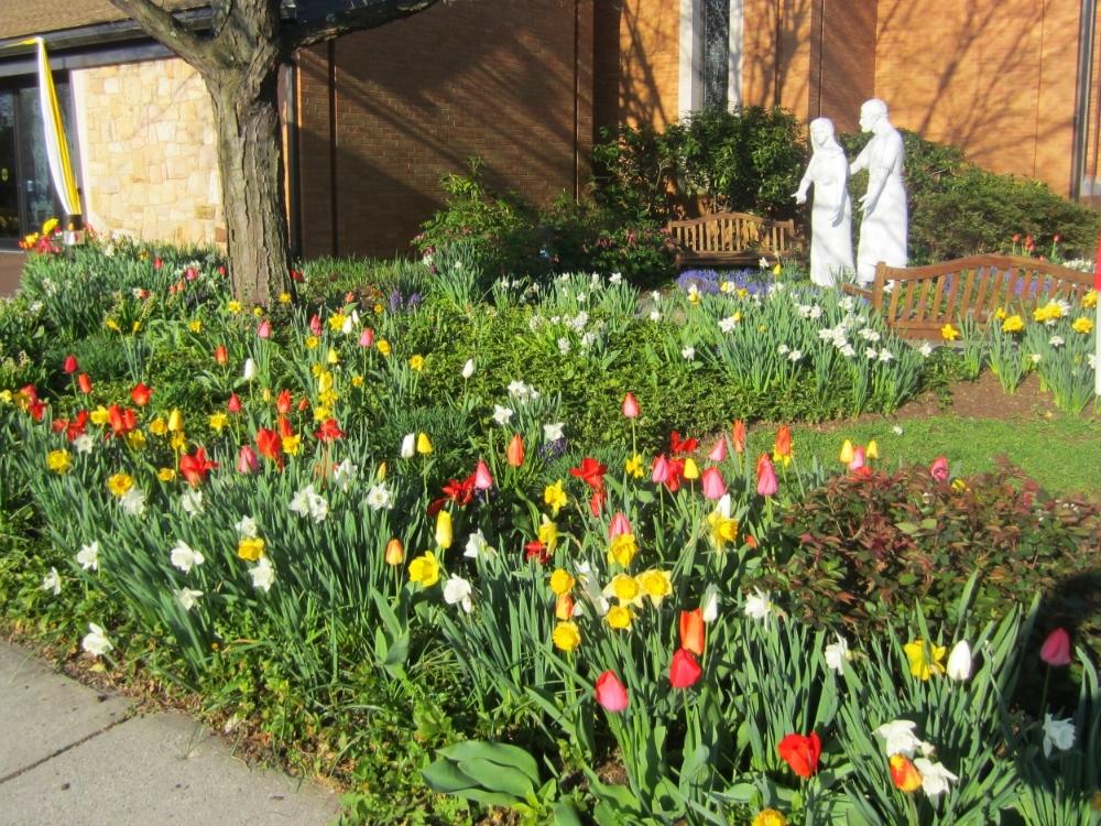 Period, Herb & Cut Flower Gardens