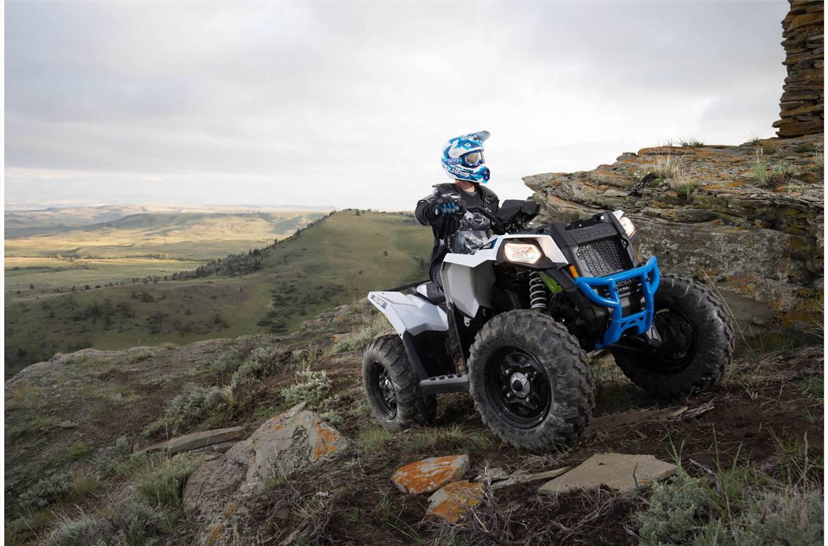 ATV REPAIR