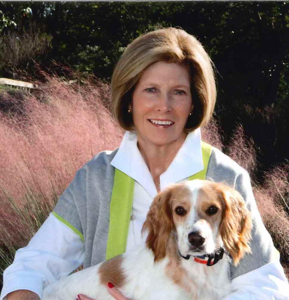 Sheila Baker  Member since 1997