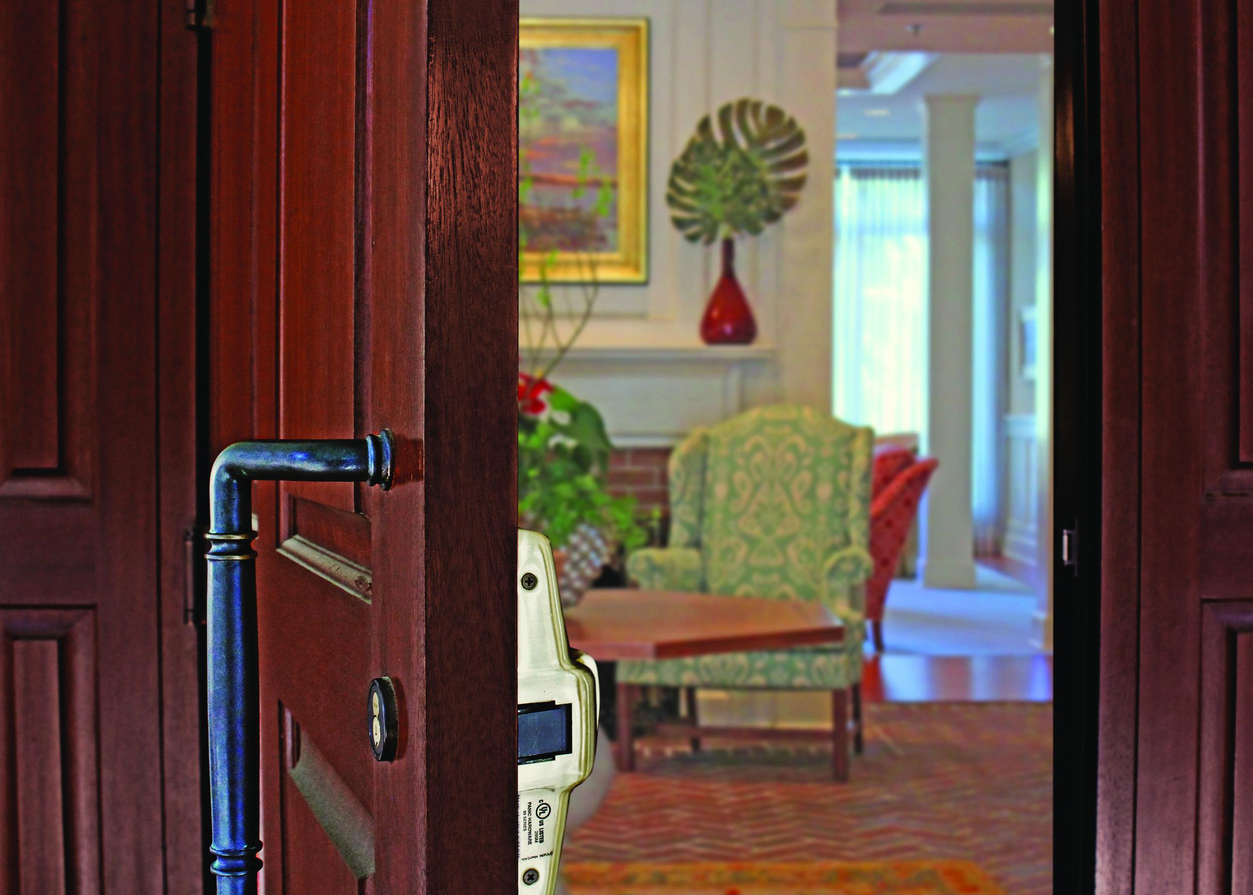 Arrange a Personal Visit -