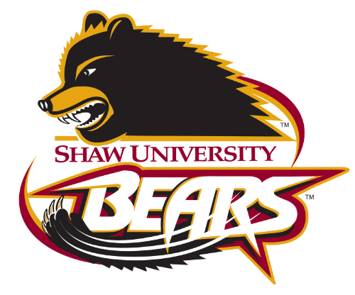Shaw University primary logo