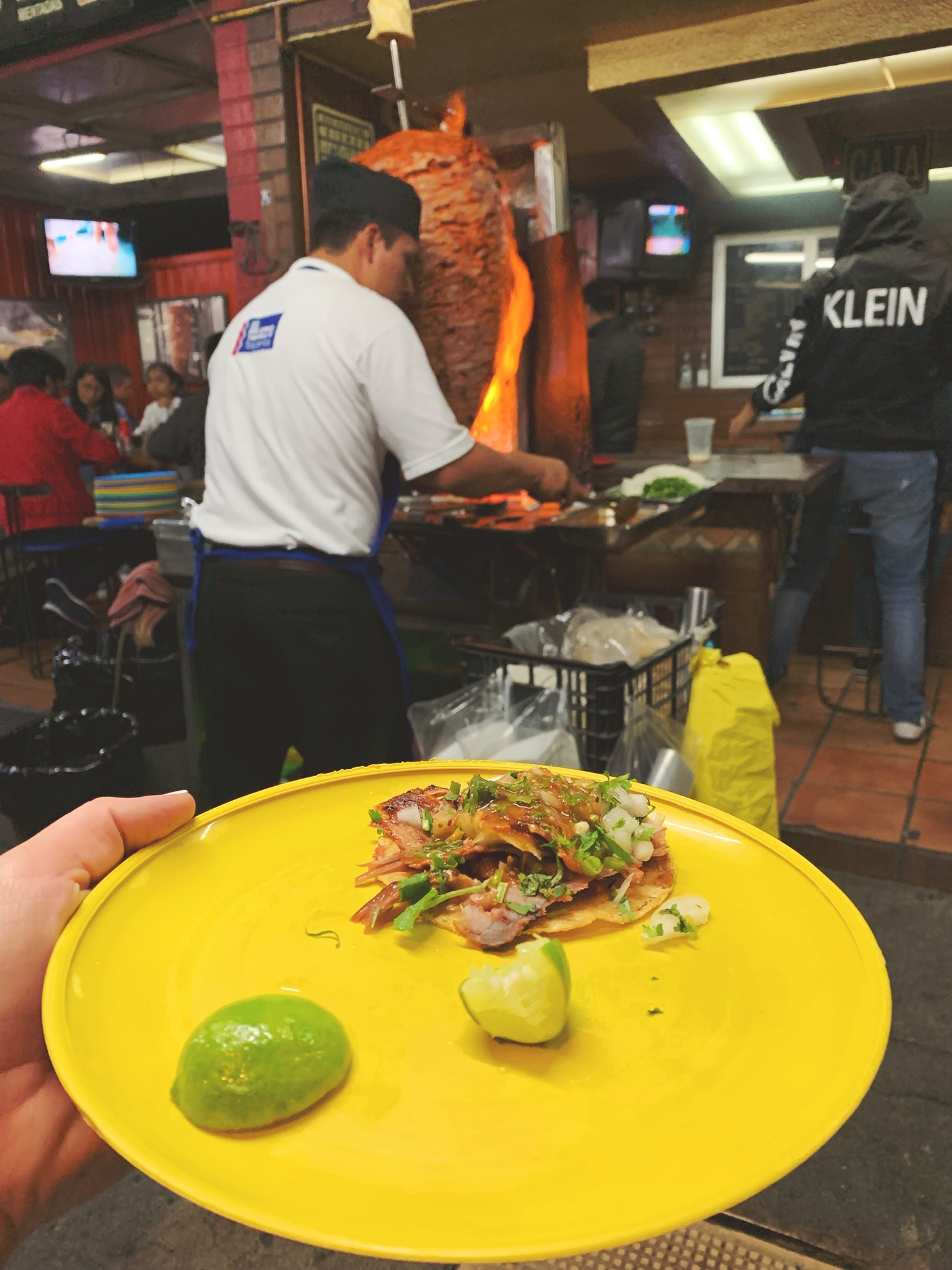 why you need to do the Eat Mexico food tour in Mexico City