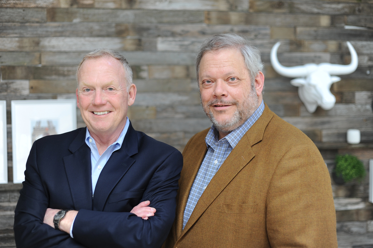 Michael Holland and Bill McGarry, co-founders of Performance Harmony, have over 50 years of combined experience in business leadership, including: developing high-performance organizations, driving and managing business improvements, change management, culture change, mergers and acquisitions, and leadership development.