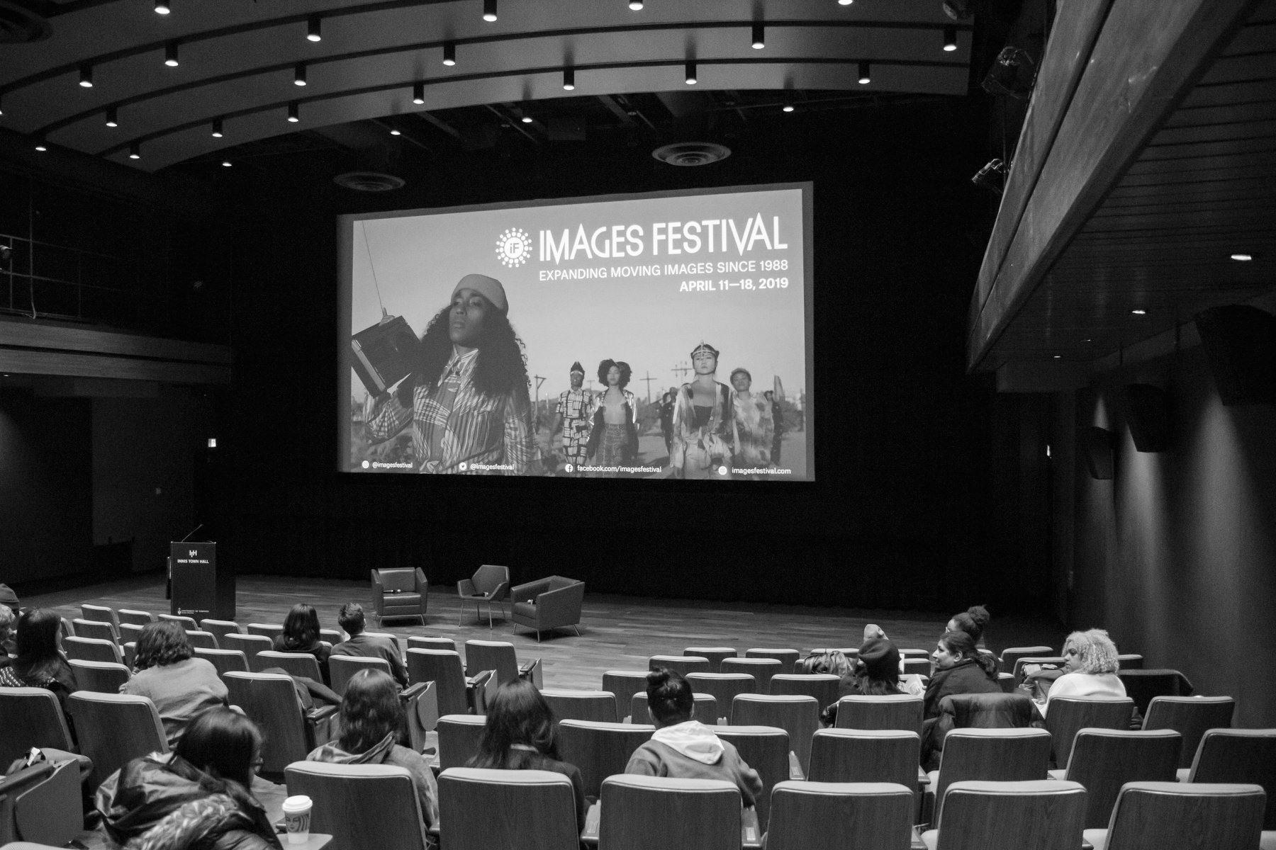 Image source: Images Festival
