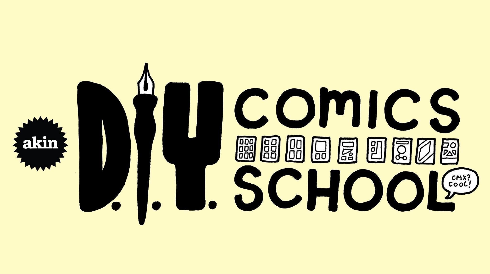 AkinDIYComicsSchool.jpg
