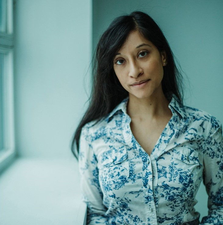 "- Doyali Islam's second poetry book is heft (McClelland & Stewart, 2019), which the poet considers to be a ""ledger of tenderness, survival, and risk."" Doyali's poems have been published in Kenyon Review Online, The Fiddlehead, and Best Canadian Poetry, and have won several national contests and prizes. In 2019, Doyali was interviewed by Shelagh Rogers for CBC Radio's The Next Chapter and by Anne Michaels for CV2. In 2017, she was interviewed by Michael Enright for The Sunday Edition and was a National Magazine Award finalist. The poetry editor of Arc, she lives in Toronto. www.doyali-islam.com"