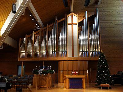 Mount Calvary Lutheran - Eagan, MN