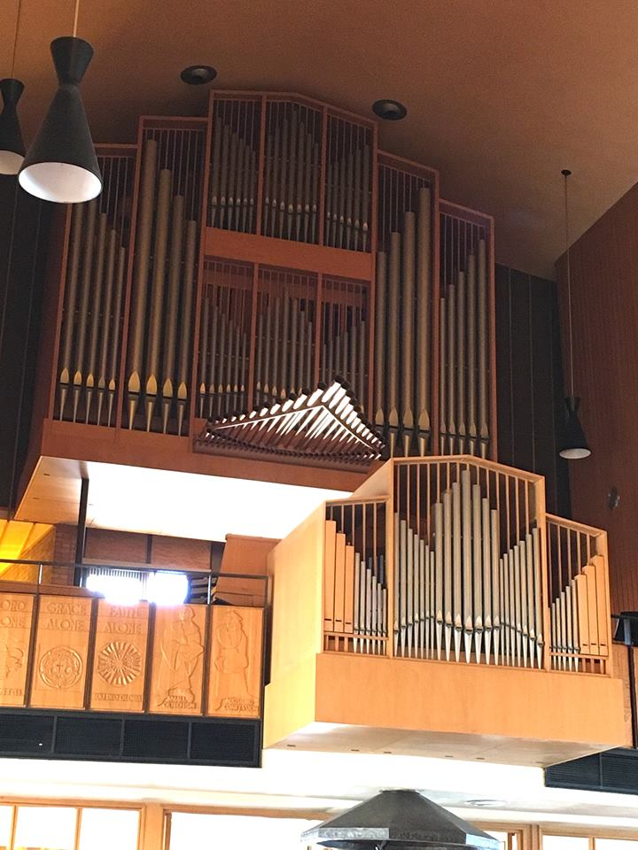 First Lutheran - Williston, ND