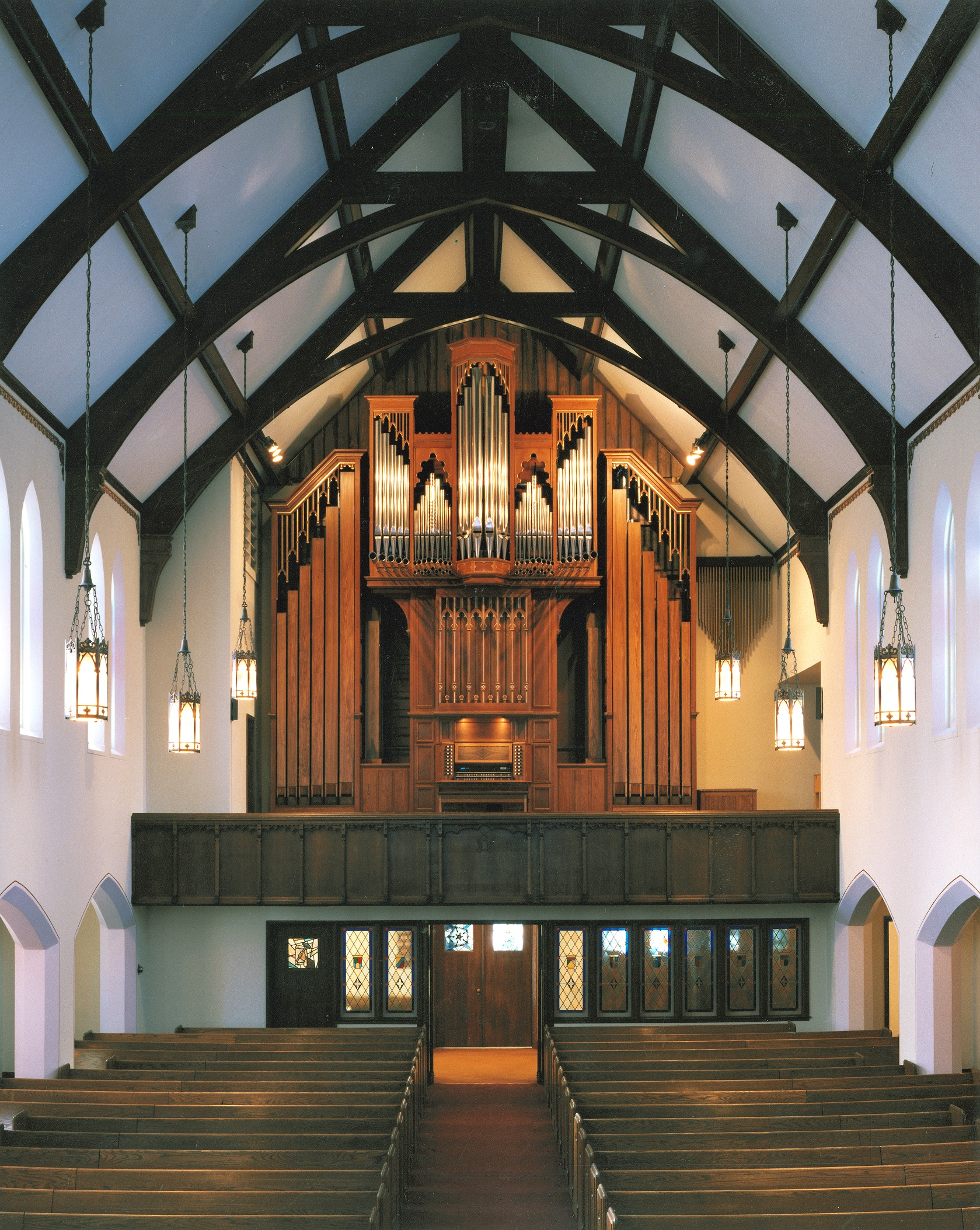 St. Johns Lutheran Church - LeMars, Iowa