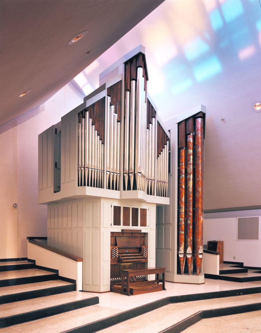 Faith Lutheran - Prairie Village, KS