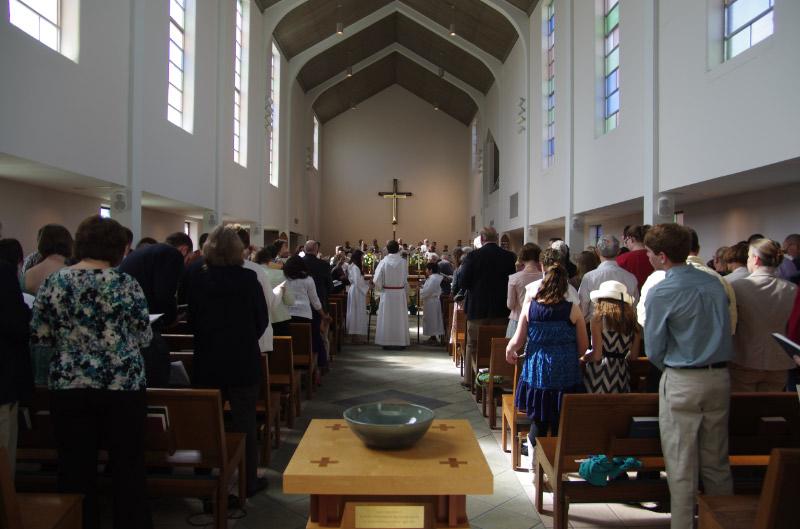 Holy Trinity Episcopal - Oxford, OH