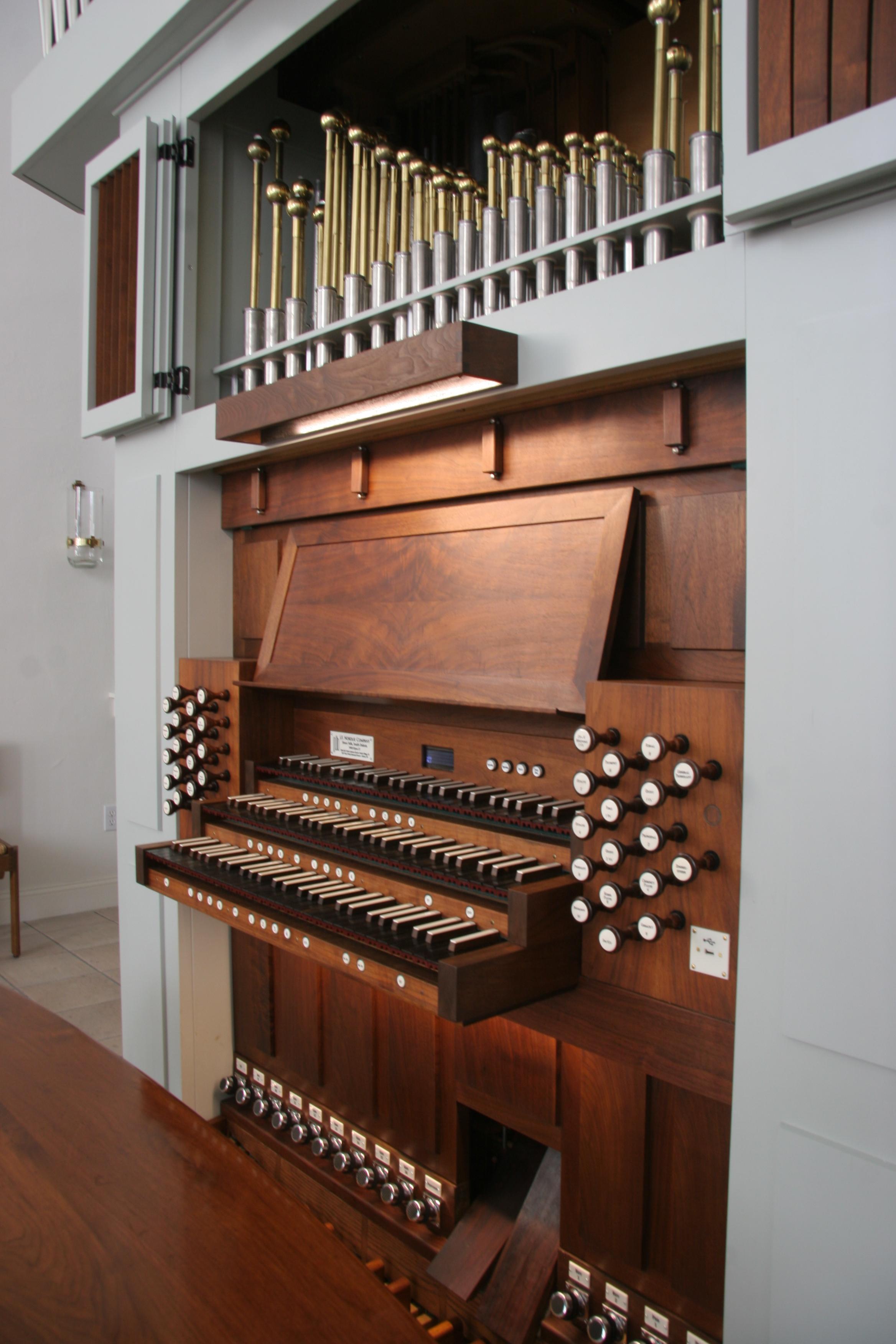 Opus 27, Oxford Ohio