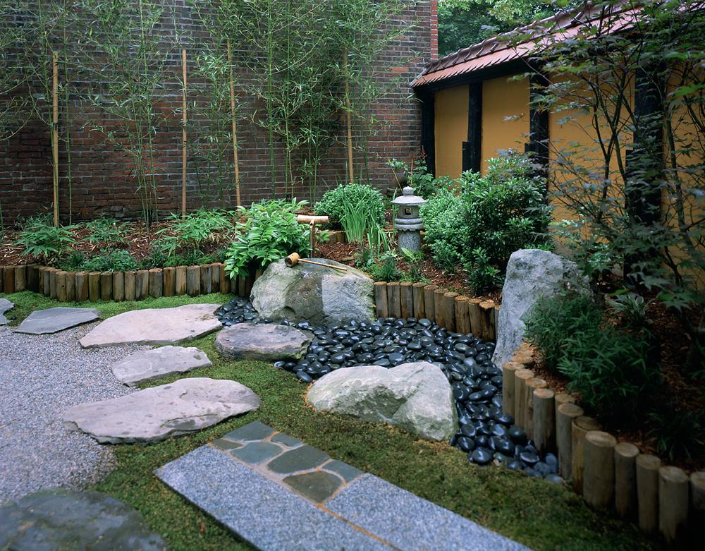 Tea Garden   Boston, Mass.
