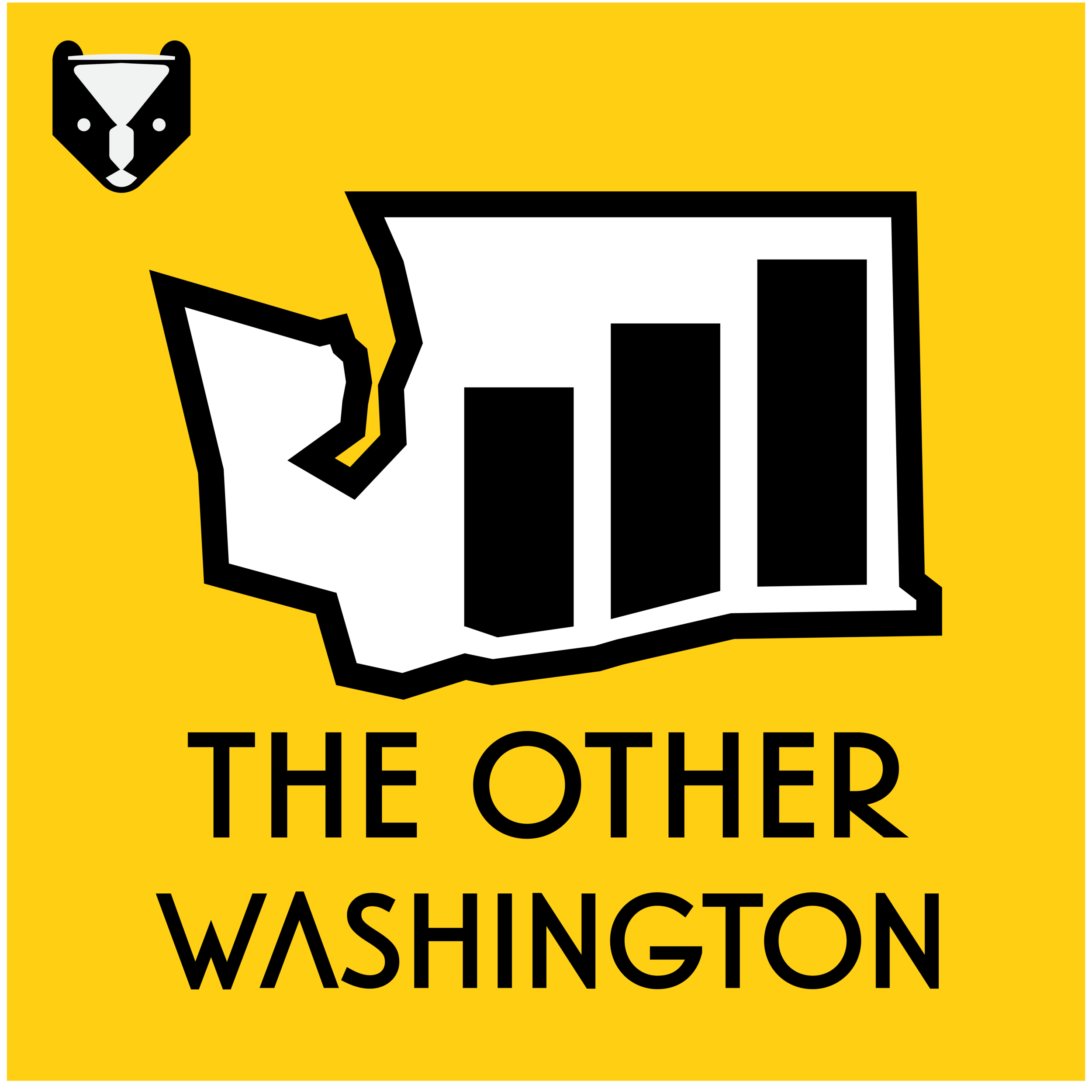 The Other Washington