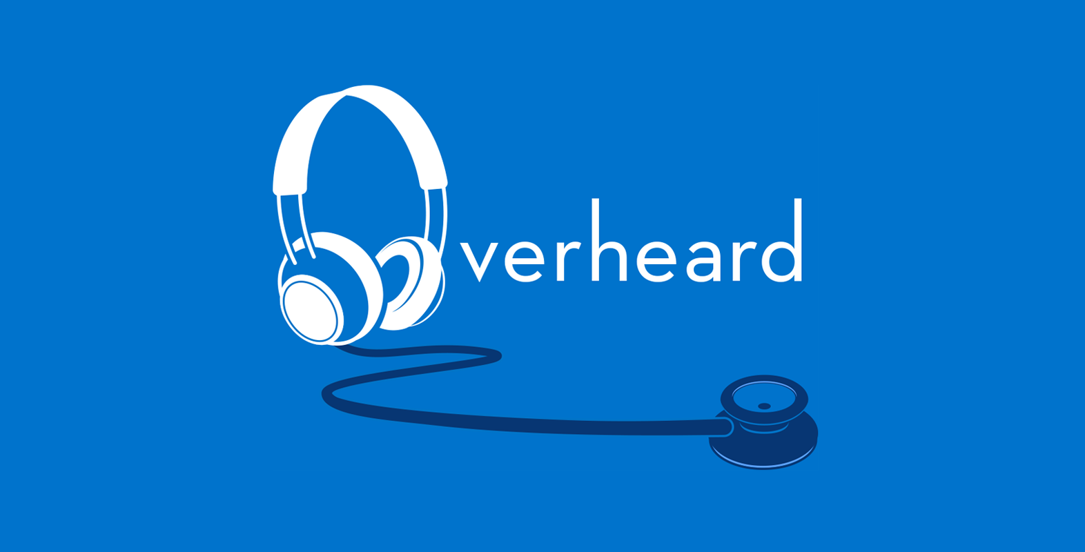 A Branded Podcast for Overlake Hospital