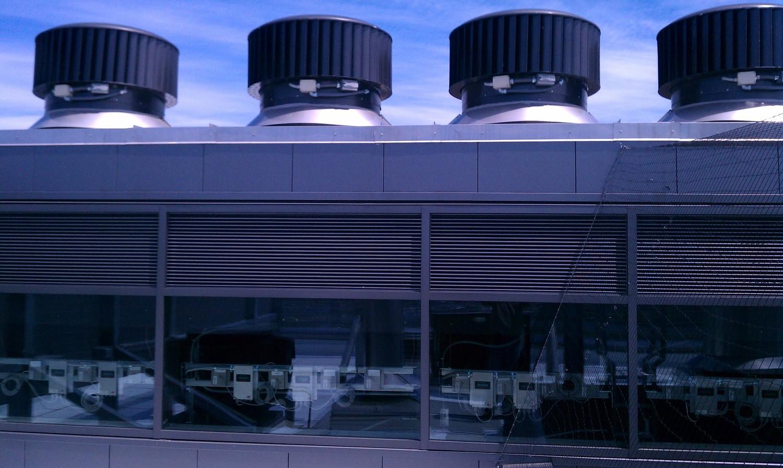 Running motors ABOVE 60Hz — InControl