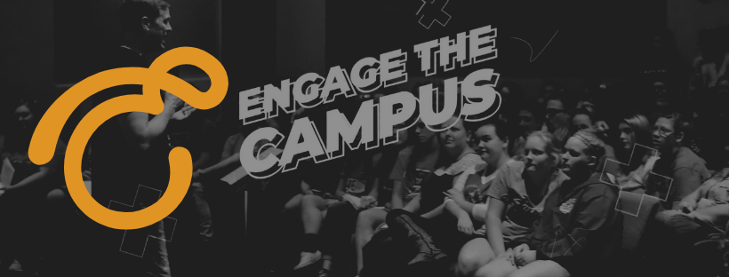 Register for Engage The Campus Here