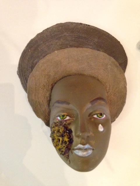"""""""Tear Drop/Eyes open"""" by Judith Schwab"""