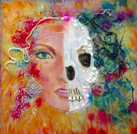 """Choose Life!"" by Sondra Levy"