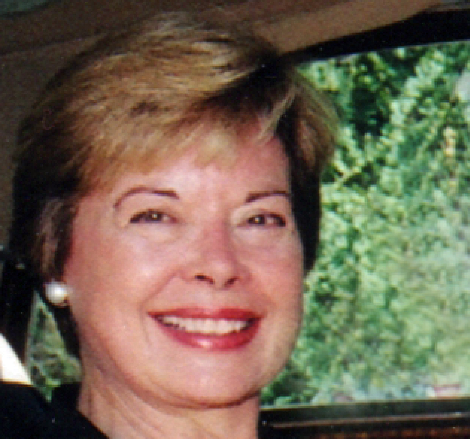 Dr. Edna Claunch - Vice President