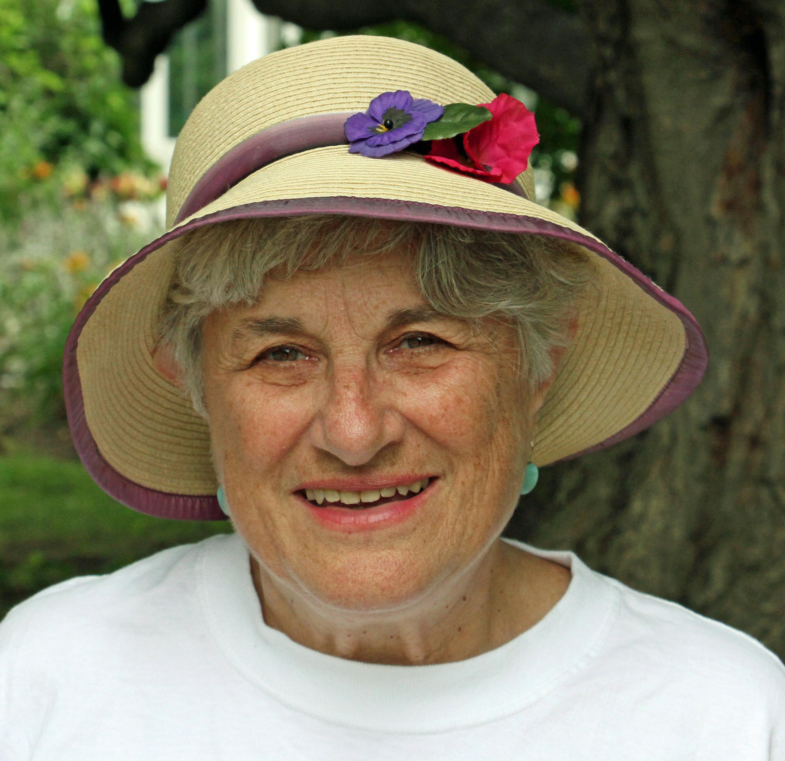 JoAnn Beck - President