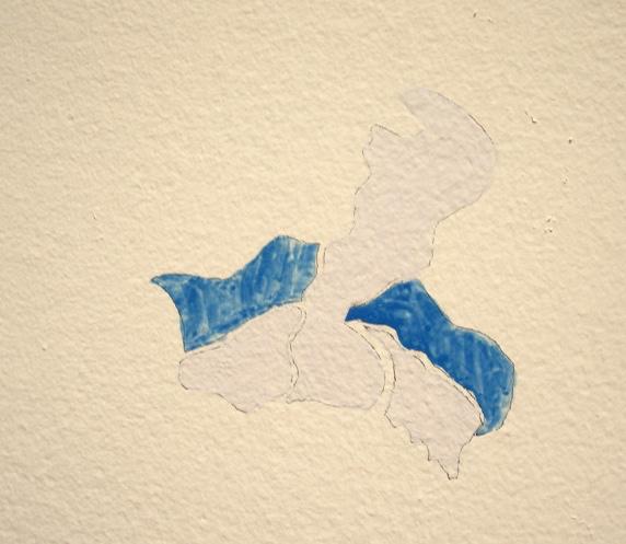 Sketch for Drey's wallpaper