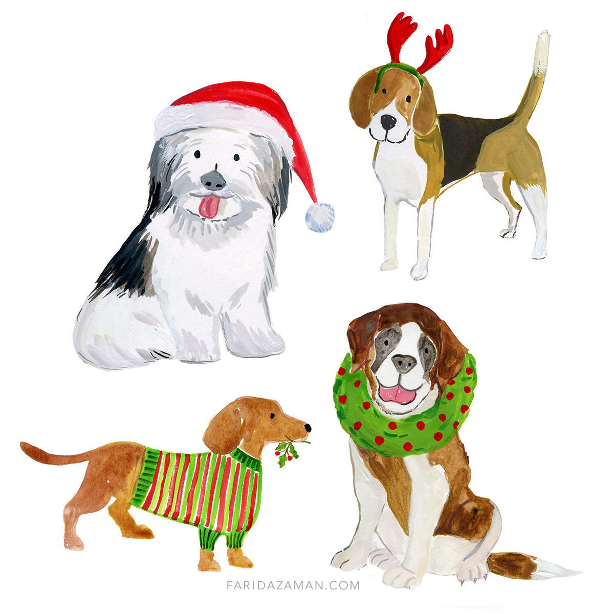 Christmas dogs150.jpg