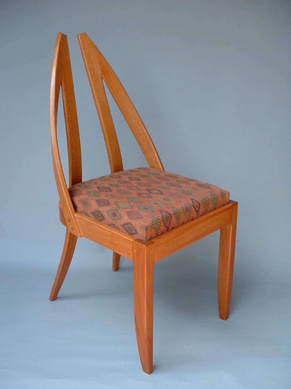 Ceil Chair