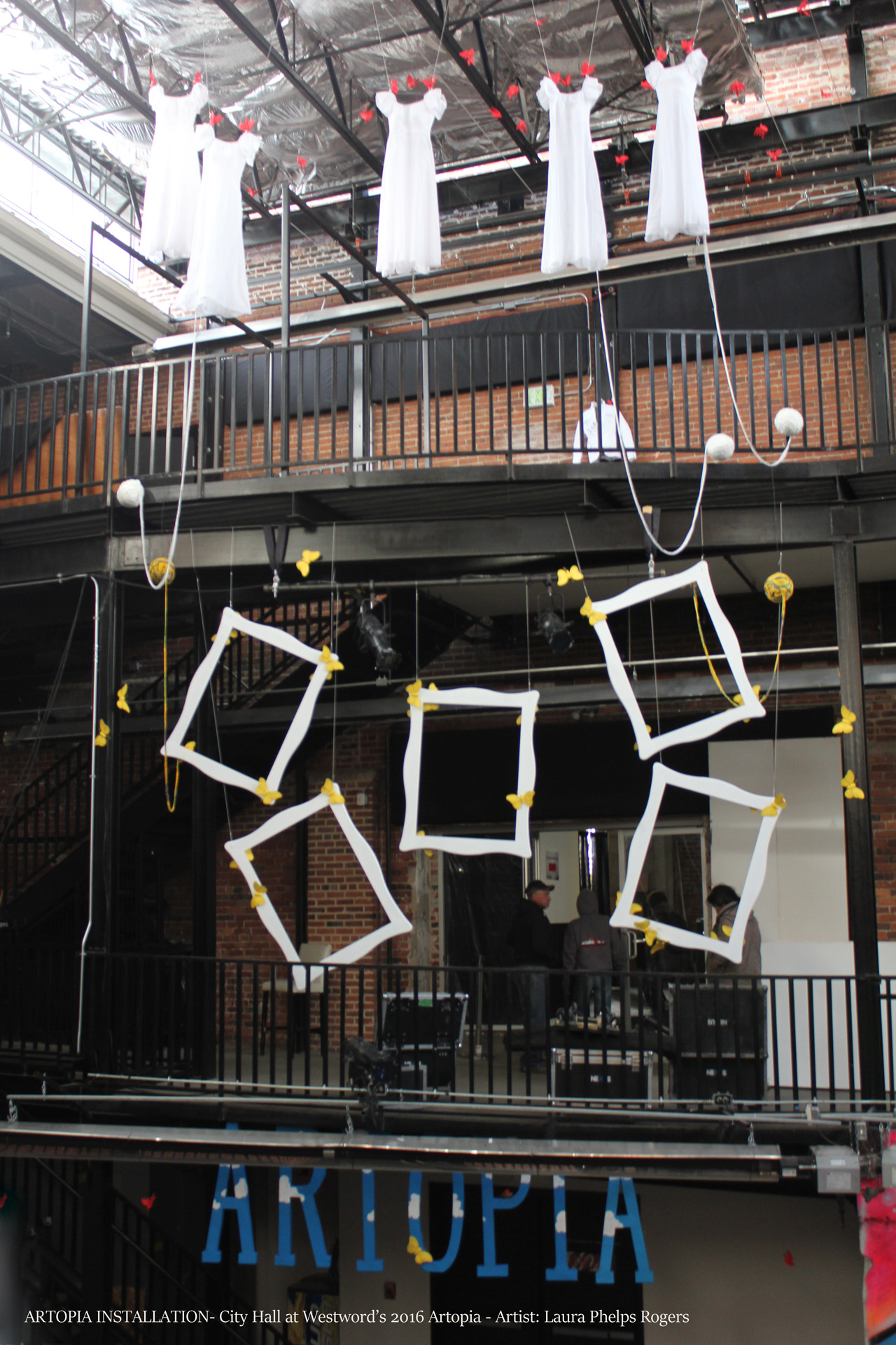ARTOPIA INSTALLATION the day after City Hall deinstall from Westword's 2016 Artopia_ Laura Phelps Rogers.jpg