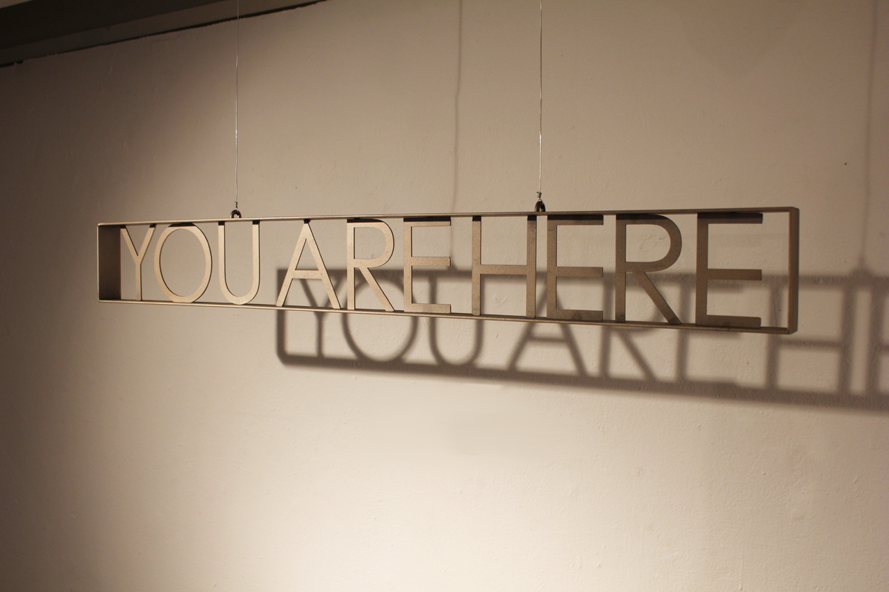 YOU ARE HERE welded steel dimensions variable_laura phelps rogers.jpg