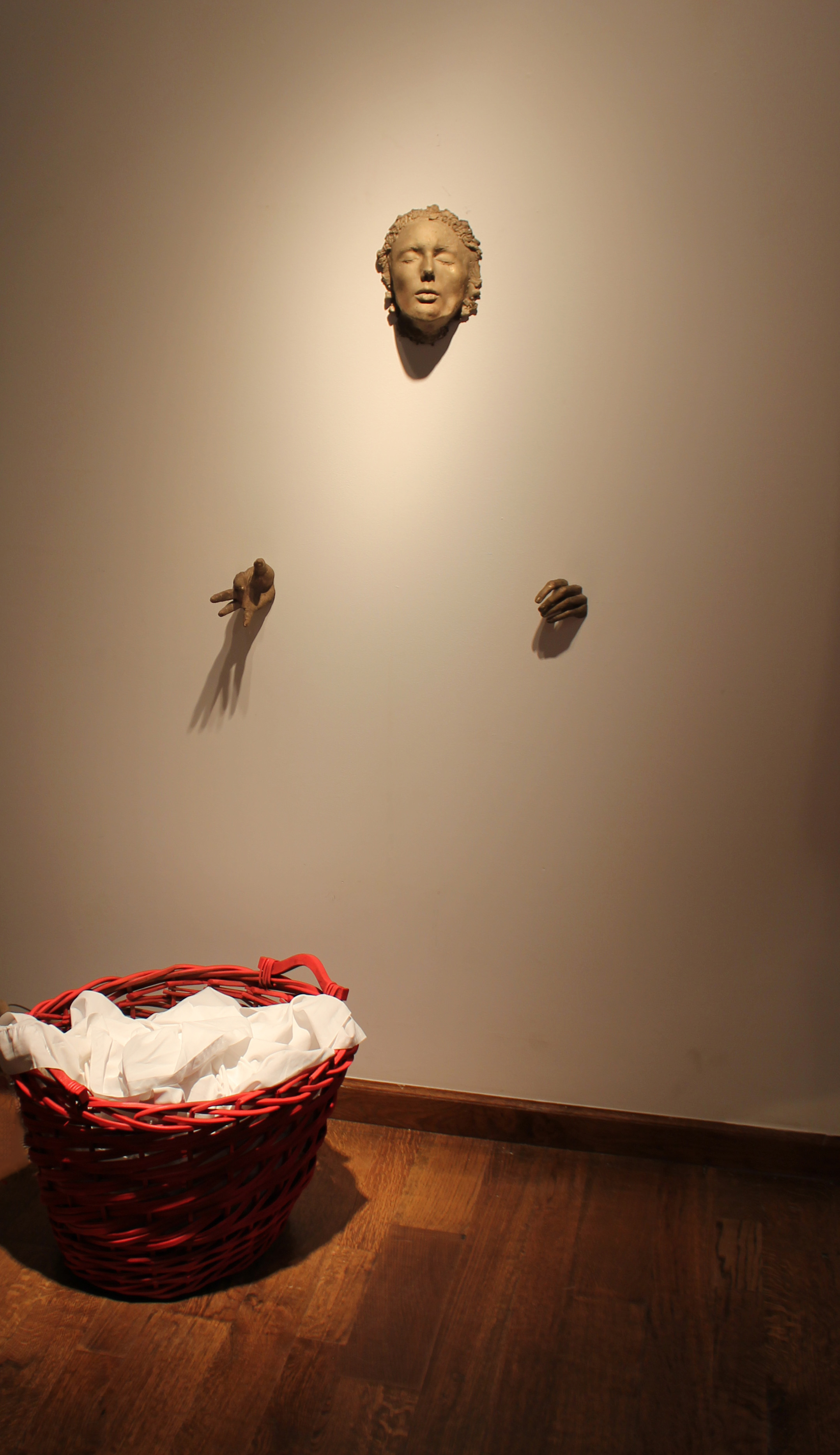 LauraPhelpsRogers, Laundry Day, Bronze Dimesions Variable.jpg