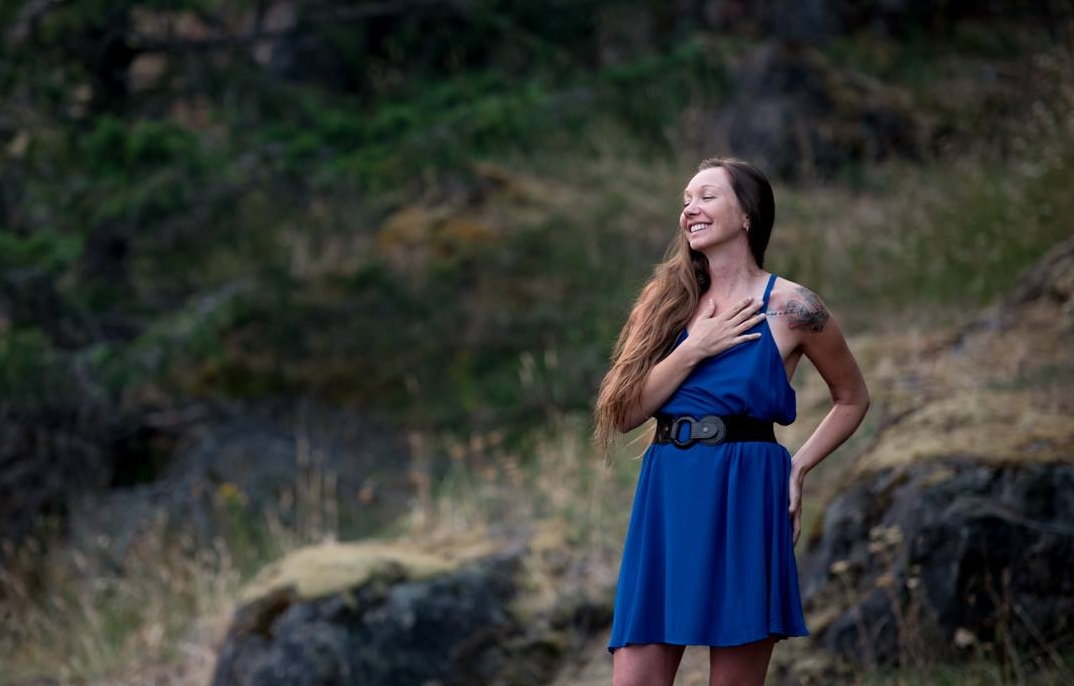 Caroline Stewart-Inspired Me
