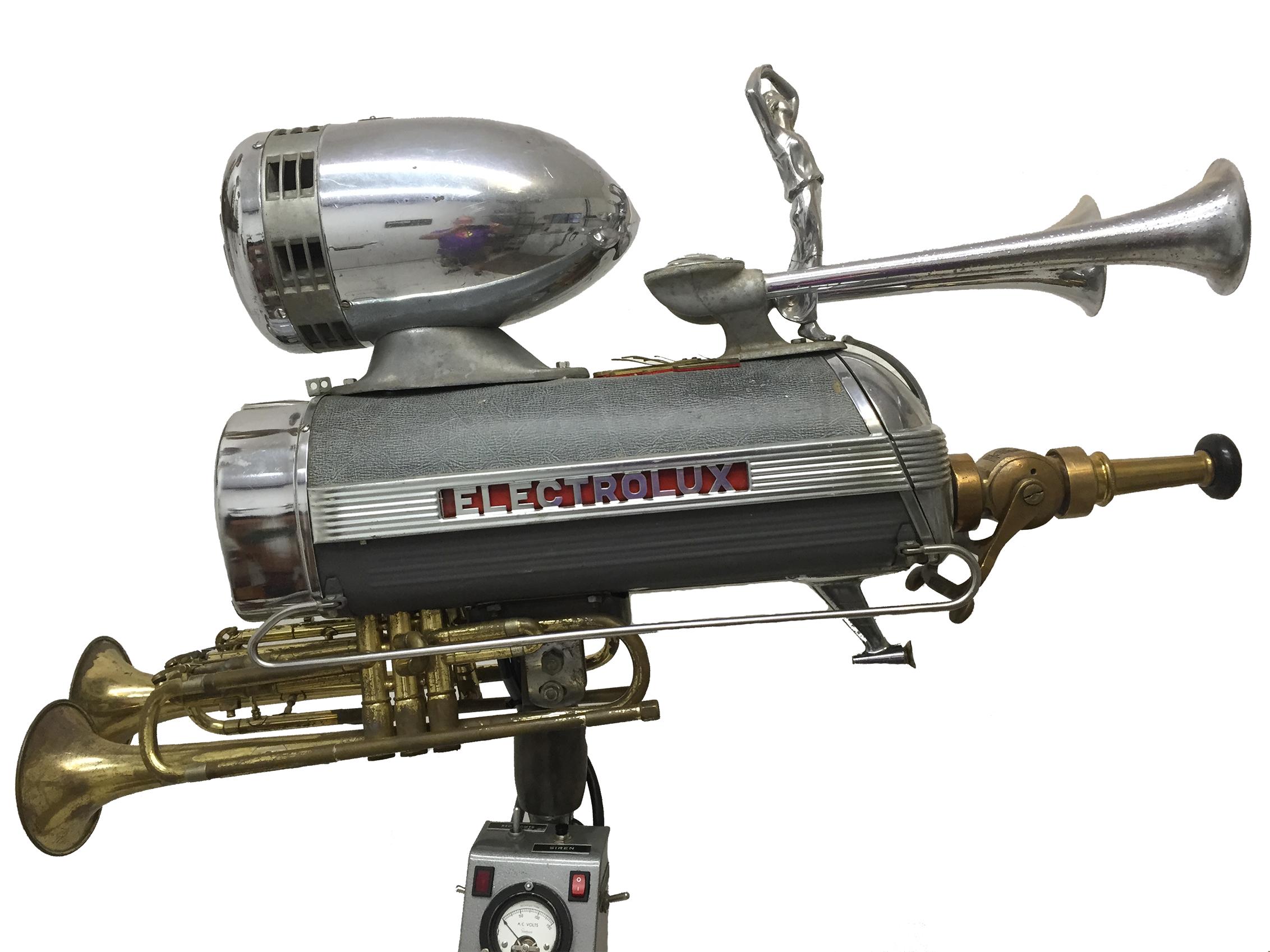 Lux Rocket