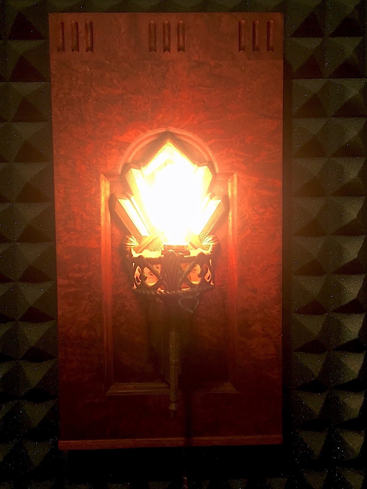 Busby's Lamp