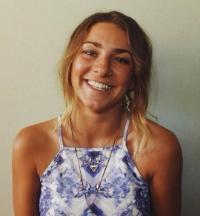 Written by first rounder YTT (now - yogi!) Emily Hassett / @spiritedseeker