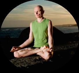 Michael  - Yoga teacher