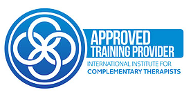 Adria is an approved training provider with the Institute for Complimentary Therapists (IICT). This certified training is recognised internationally with IICT.