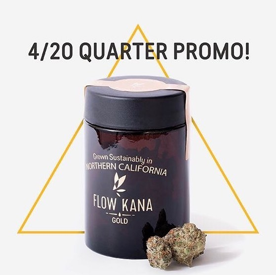 Who loves Sungrown? We Love Sun Grown - Get your 4/20 started early with @flow_kana & SFFOGG - stop by the club today, or check the site for all the details! 💨 💨 #sffogg415 #dispensary #delivery #AdultUse #Recreational #wax #sf #flowers #medicalmarijuana #sativa #indica #hybrid #vape #vapecart #vaporizer #shatter #concentrates #c02 #painrelief #edibles #medicine #insomnia #sanfrancisco #marijuana #cannabis #sleepaid #PatientAppreciation