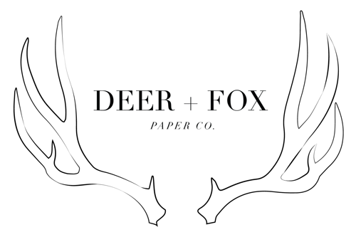 Deer + Fox at HOUSE OF | A Nashville Fashion Boutique Featuring Local Designers