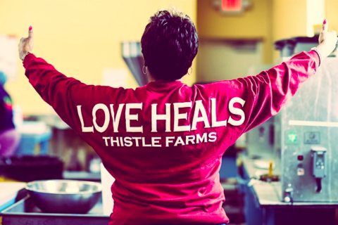Thistle Farms at HOUSE OF | A Nashville Fashion Boutique Featuring Local Designers