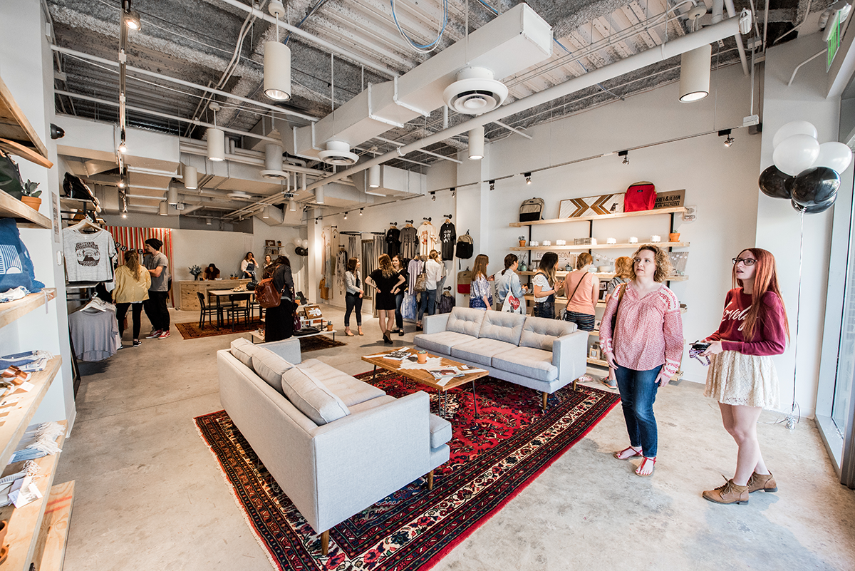 Store at HOUSE OF | A Nashville Fashion Boutique