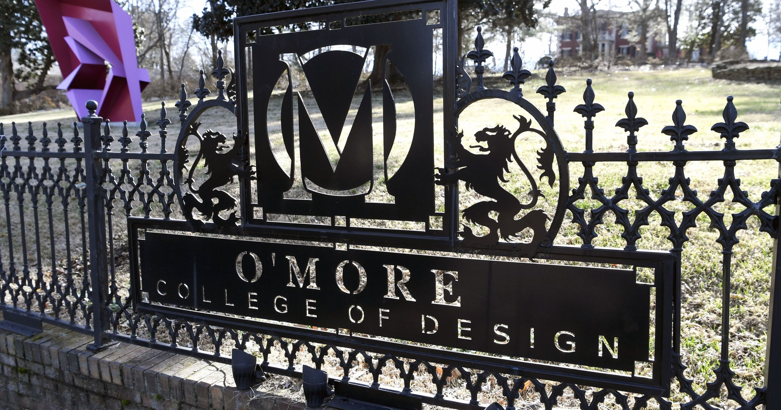 O'More School of Design