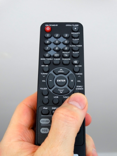 Which of my 5 remotes controls the PVR again?